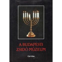 A Budapesti Zsidó Múzeum