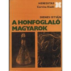A honfoglaló magyarok