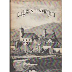Szentendre (Városképek - Műemlékek)