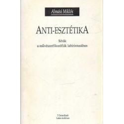 Anti-esztétika