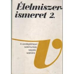 Élelmiszerismeret 2. (1979)