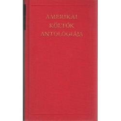 Amerikai költők antológiája