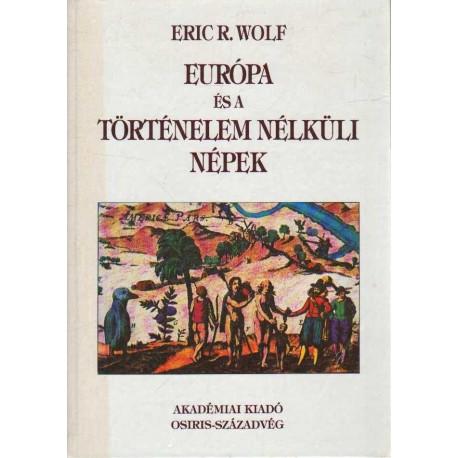 Európa és a történelem nélküli népek