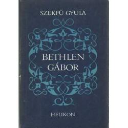Bethlen Gábor (1983)