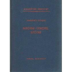 Magyar-lengyel szótár (1988)