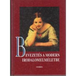 Bevezetés a modern irodalomelméletbe (1999)