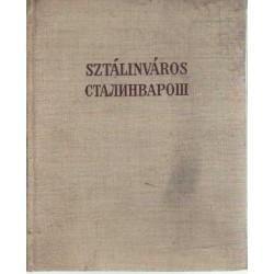 Sztálinváros