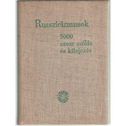 Russzicizmusok