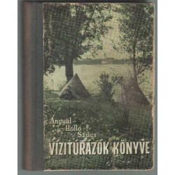 Vízitúrázók könyve (1958)