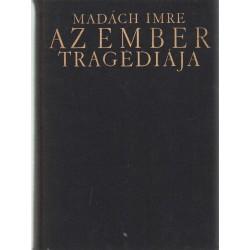 Az ember tragéidája (1960)