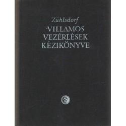Villamos vezérlések kézikönyve