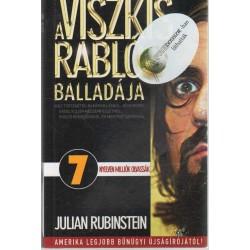 A Viszkis rabló balladája