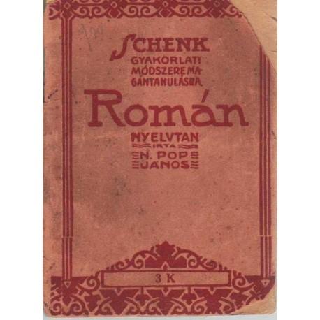 Román nyelvtan