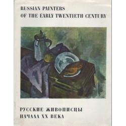 Russian painters of the early twentieth century - XX. század eleji orosz festőművészek
