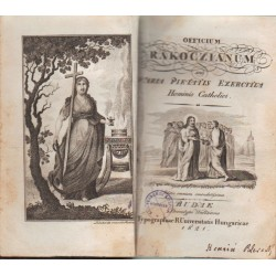 Officium Rakoczianum (1821)