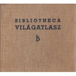 Bibliotheca világatlasz (1947)