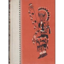 Könyv az indiánokról