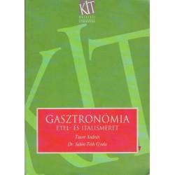 Gasztronómia - Étel- és italismeret