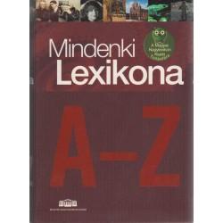 Mindenki lexikona A-Z