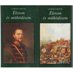 Életem és működésem Magyarországon 1848-ban és 1849-ben I-II.