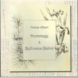 Hommage á Bellosics Bálint