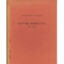 Szinyei Merse Pál (1845-1920)