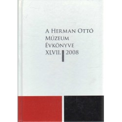 A Herman Ottó Múzeum évkönyve XVVII.