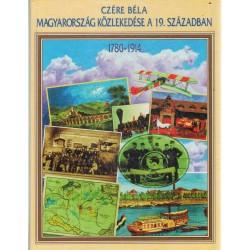 Magyarország közlekedése a 19. században (1780-1914)