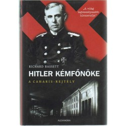 Hitler kémfőnöke