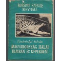 Magyarország halai írásban és képekben