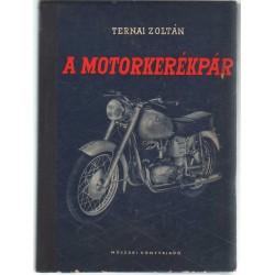 A motorkerékpár (1958)