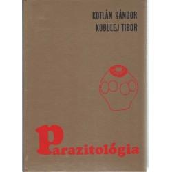 Parazitológia (1972)