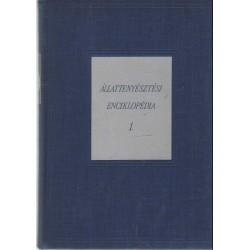 Állattenyésztési enciklopédia I-III.