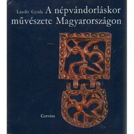 A népvándorláskor művészete Magyarországon