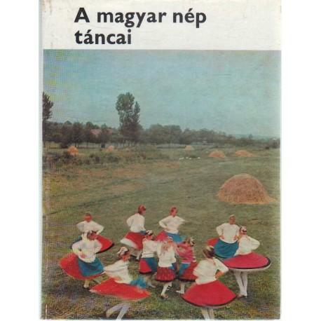 A magyar nép táncai