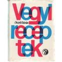 Vegyi receptek