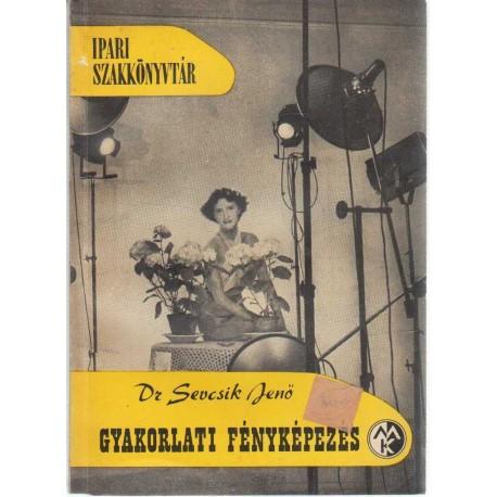 Gyakorlati fényképezés (1961)
