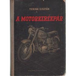 A motorkerékpár (1961)