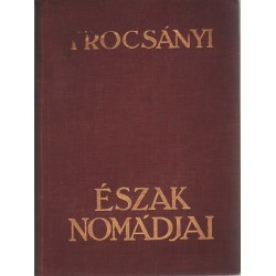 Ázsiai és afrikai úti- és vadászkönyvek (7 db)