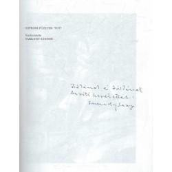 Soproni Füzetek '96/97 (dedikált)