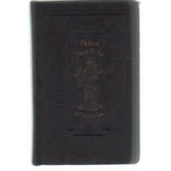 Páduai Szent Antal imakönyve