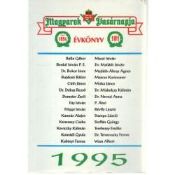 Magyarok Vasárnapja Évkönyv 1995