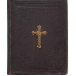 Rituale agriense, jussu et auctoritate ... (1898)