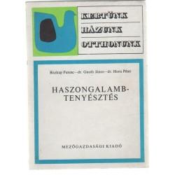 Haszongalamb-tenyésztés (1976)