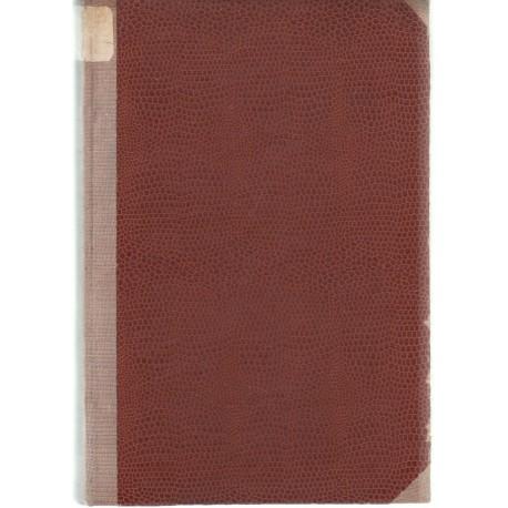 Méhészet 1931-33 - XXVIII-XXX. évf., teljes