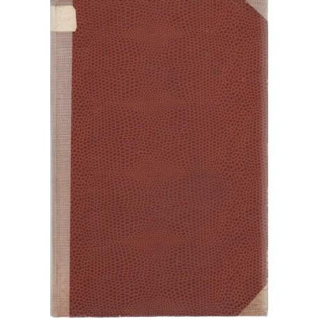 Méhészet 1921 - XXVIII. évf., teljes