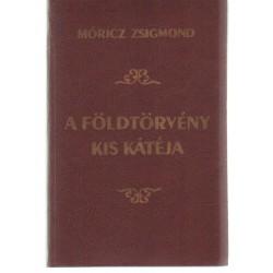 A földtörvény kis kátéja - Népszavazás a földreformról - A somogymegyei földmives szövetkezetek (3 mű - Reprint!)