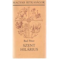 Szent Hilárius
