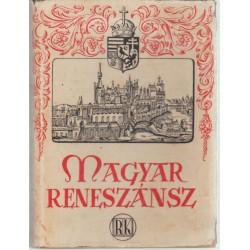 Magyar reneszánsz