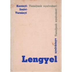 Lengyel nyelvkönyv